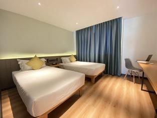 Yunfan Hotel