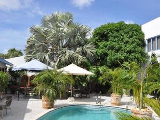 Palmita Hotel Hostel
