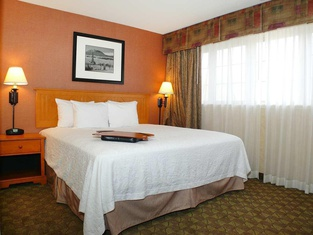 Hampton Inn & Suites Steamboat Springs