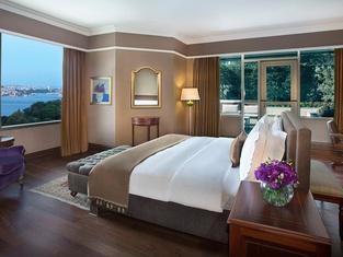 伊斯坦布爾博斯普魯斯海峽麗思卡爾頓酒店