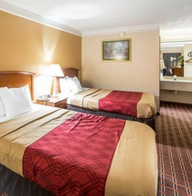 Econo Lodge North Knoxville