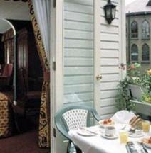 博嘉亚乐园伦敦酒店