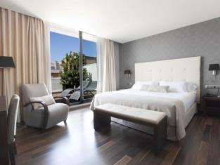 Aparthotel Mariano Cubi Barcelona