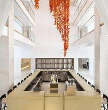 希爾頓巴塞羅那酒店