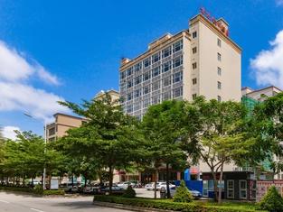 Guse Holiday Hotel
