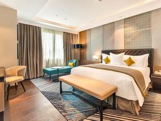 WelcomHotel Coimbatore - Member ITC Hotel Group