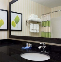 Fairfield Inn Suites Stillwater