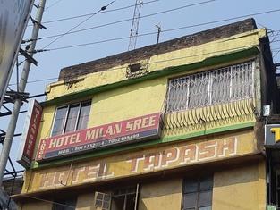 Hotel Milan Sree