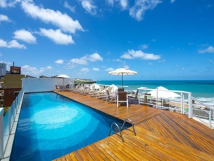 VIP Praia Hotel