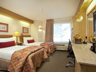 Inn at Santa Fe, SureStay Collection by Best Western