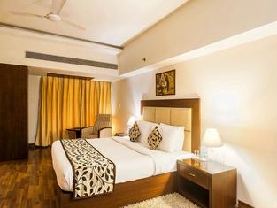 Hotel Legend Sarovar Portico, Baddi