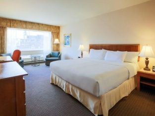 โรงแรมกูเวอร์เนอร์ มอนทริออล