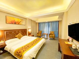 レッド アップル ホテル