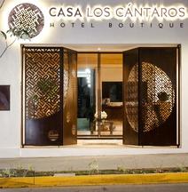 Casa de los Cantaros Hotel Boutique
