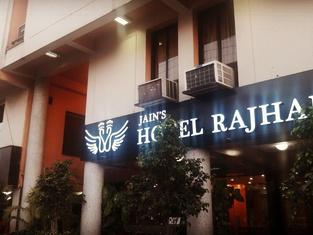 Jain's Hotel Rajhans