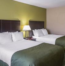 クラリオン ホテル ビーチウッド - クリーブランド