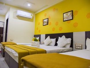 Hotel Tulsi Residency