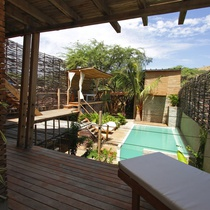 Eco Lodge
