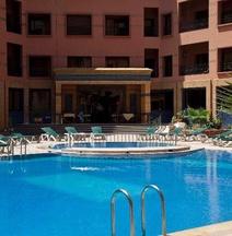 大莫加多爾梅納拉酒店