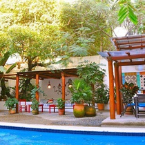 Hotel Petit Mercedes Puerto Vallarta