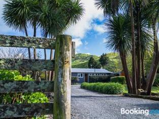 Mahaanui Cottage Farmstay