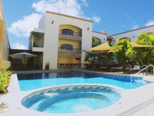 Hotel Monterreal
