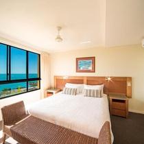 Pinnacles Resort