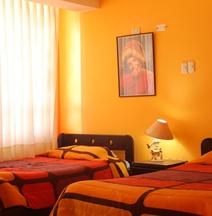 Casa de Mama Cusco 2-The Ecohouse
