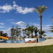 Hotel Delphin Ribat