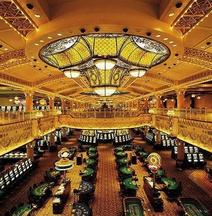 Ameristar Casino Hotel Kansas City
