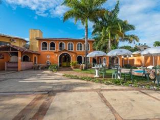 Vale Verde Praia Hotel