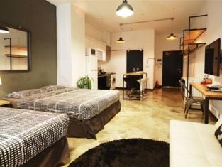 Seoul Loft Apartments - SLA