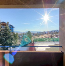 Snow Flower Condos by Steamboat Resorts
