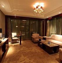 โรงแรมเอ็มปาร์คแกรนด์ฉางชา