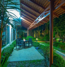 Starry Angkor Hotel