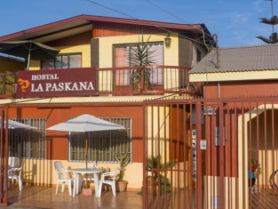 La Paskana Bed & Breakfast