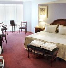 プラザ リアル スイーツ ホテル