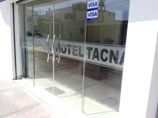 GOLDs - Tacna