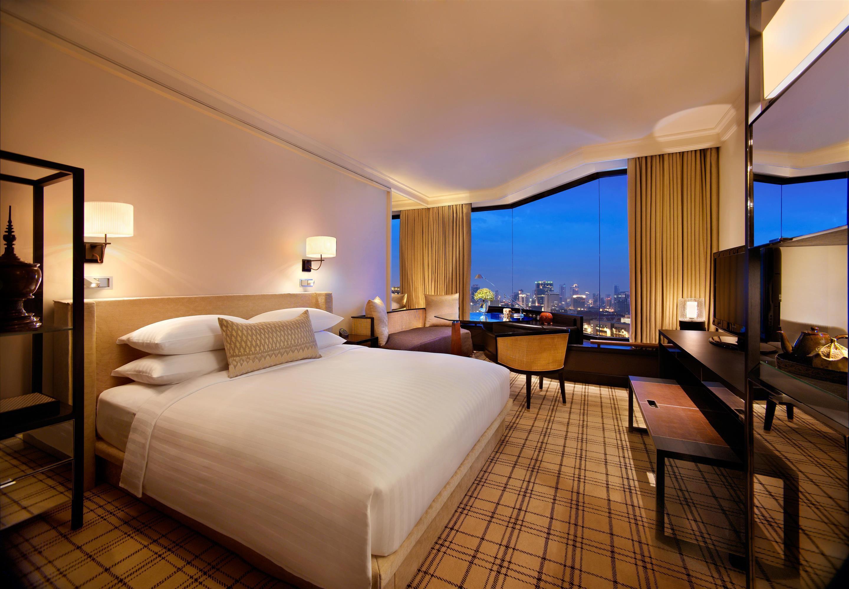 曼谷爱吕湾君悦酒店