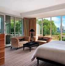 阿姆斯特丹希尔顿酒店