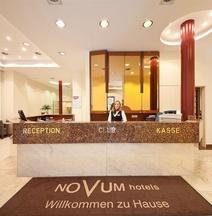 Novum Hotel Leonet Köln Altstadt