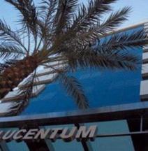 Eurostars Lucentum