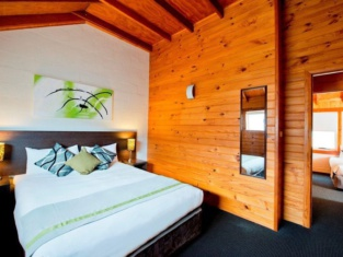 Leisure Inn Penny Royal Hotel & Apartments