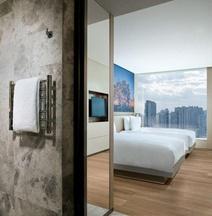 北京東隅酒店