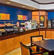 Fairfield Inn Suites Fort Lauderdale Airport Cruise Port