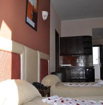 阿哥雅德摩洛哥酒店