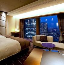 โรงแรมแกรนเวีย โอซาก้า