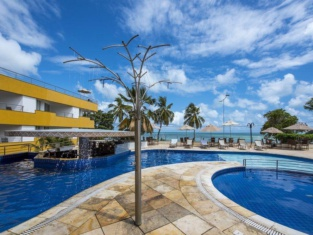 Aquaria Natal Hotel