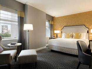 Fairmont Olympic Hotel - Сиэтл