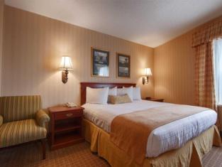 Best Western Plus Boston Hotel